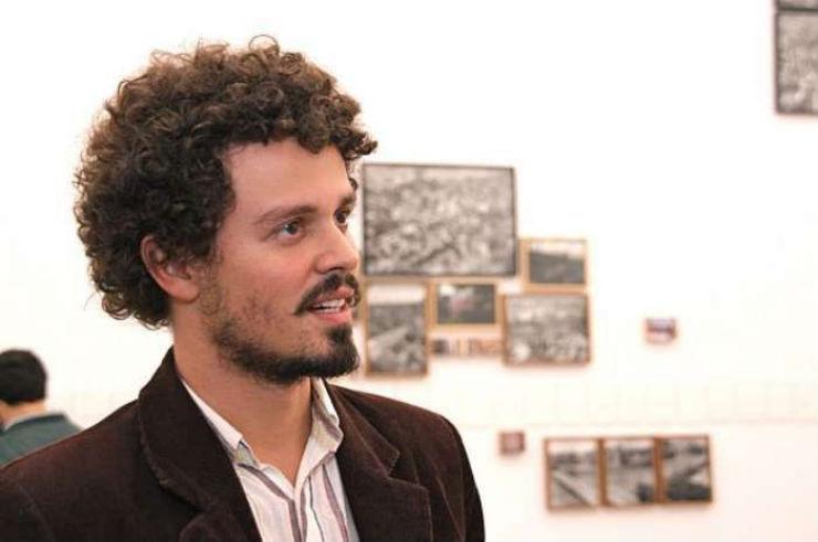 """""""Arte brasileira: 10 nomes a reter""""  A arte brasileira pelo mundo: 10 nomes a reter jonathasdeandrade"""