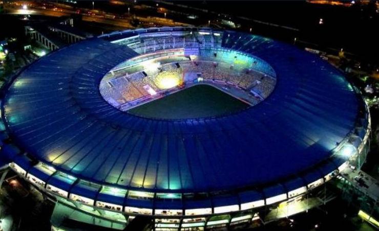 """""""Estádio do Maracanã, final da Copa do Mundo 2014""""  Maracanã: o estádio que recebe a final da Copa do Mundo 2014 maracana5"""
