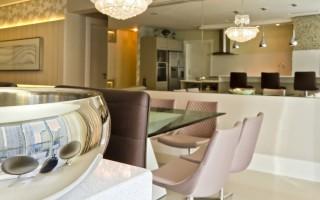 """""""Decoração moderna para apartamento de férias""""  Decoração moderna e funcional para apartamento de férias modern project 6 320x200"""