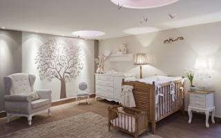 """""""Como decorar o quarto de bebé"""""""