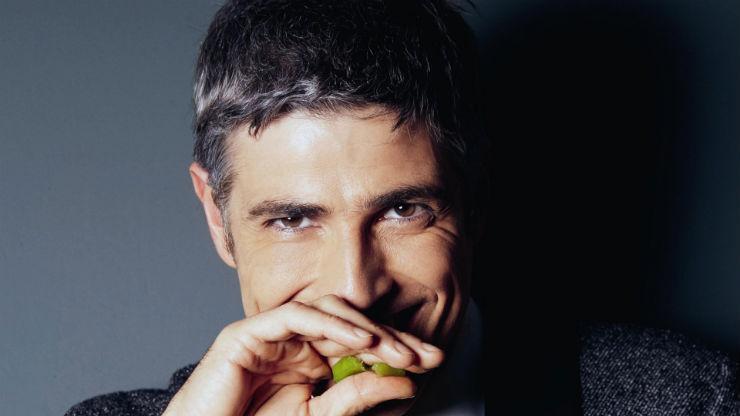 """""""10 homens mais bonitos do Brasil""""  10 homens mais bonitos do Brasil reynaldo gianecchini"""