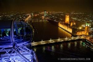 Londres em Setembro: o que ver