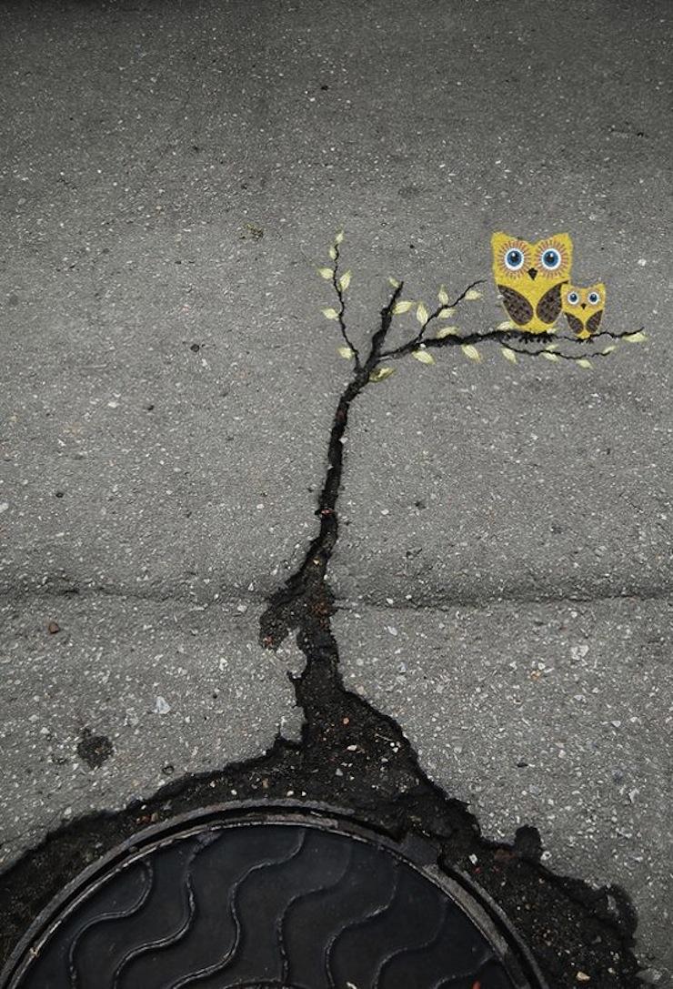 40 imagens fantásticas Arte de Rua: 40 Imagens Fantásticas Que te Deixarão de Queixo Caído arte de rua 40 imagens fantasticas que te deixarao de queixo caido 20