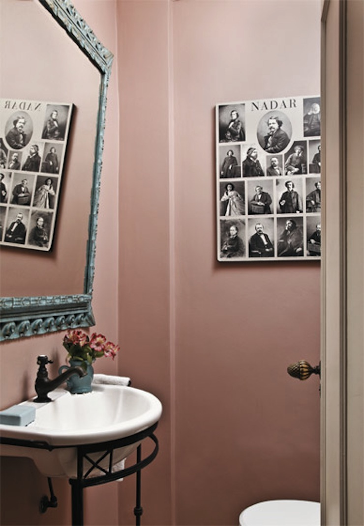 decoracao no lavabo : decoracao no lavabo:Lavabos: 15 dicas do Decoração Pra Casa para deixar este espaço nos