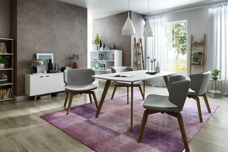 1-imperdivel-24-sugestoes-de-salas-de-jantar-modernas-simple-dining-room  IMPERDÍVEL! Confira estas 24 sugestões de Salas de Jantar modernas 1 imperdivel 24 sugestoes de salas de jantar modernas simple dining room