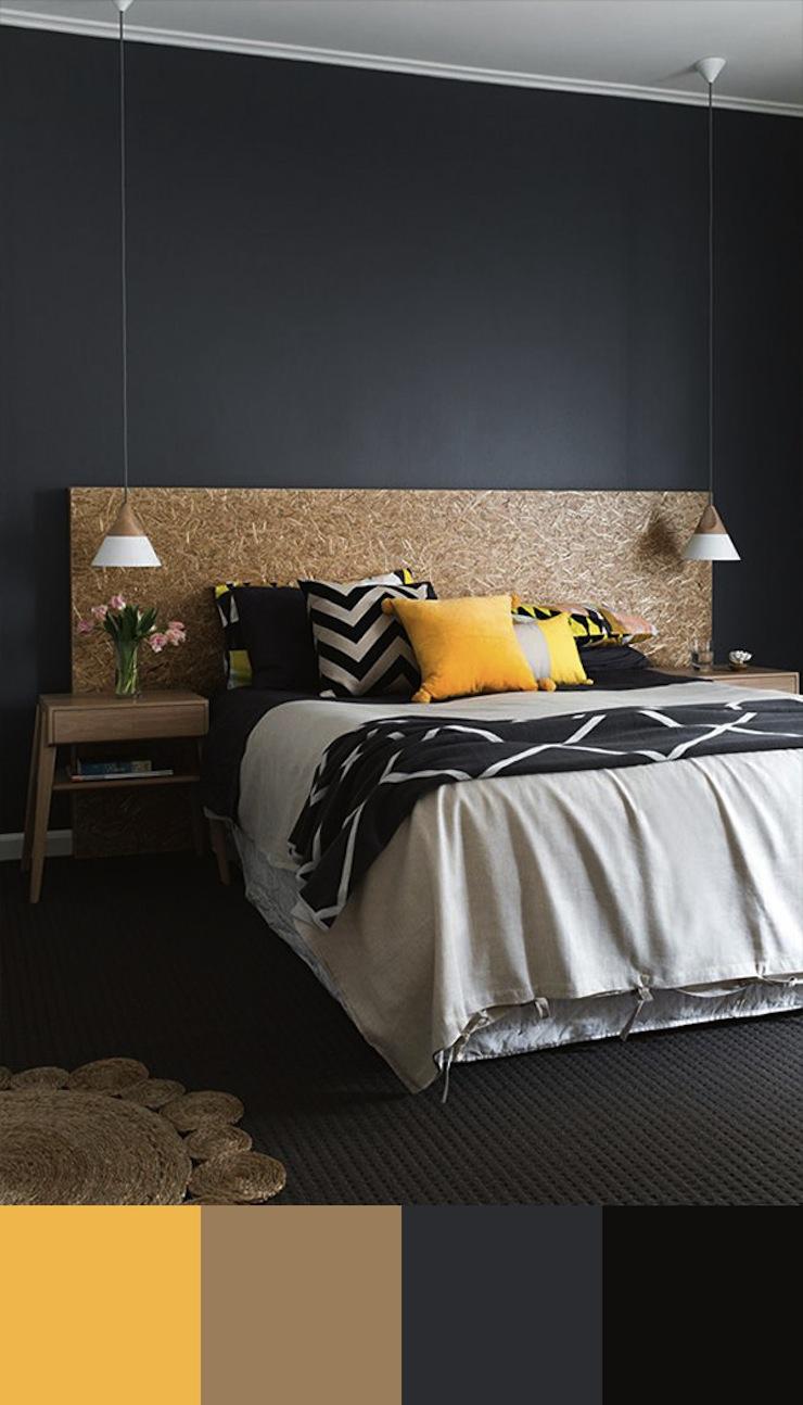10-esquemas-de-cores-perfeitos-para-decorar-o-seu-quarto-1  Quarto de casal: 10 esquemas de cores perfeitos para decorar 10 esquemas de cores perfeitos para decorar o seu quarto 1