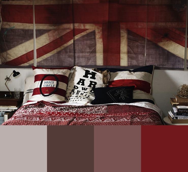 10-esquemas-de-cores-perfeitos-para-decorar-o-seu-quarto-9  Quarto de casal: 10 esquemas de cores perfeitos para decorar 10 esquemas de cores perfeitos para decorar o seu quarto 9