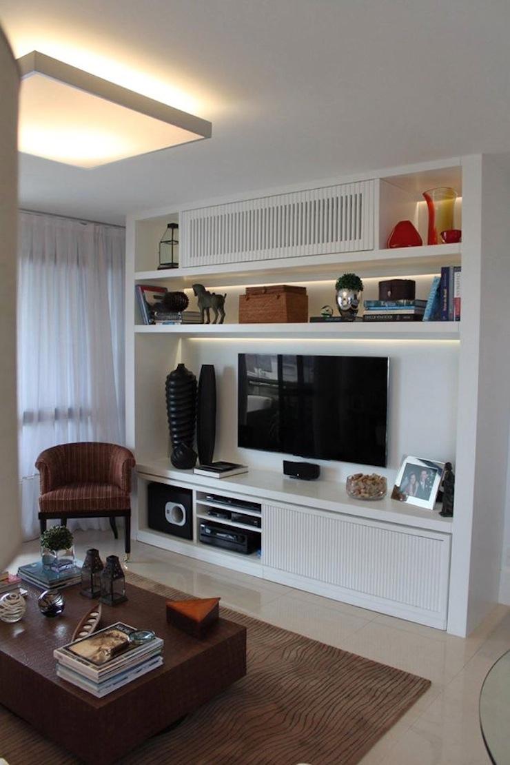 10 projetos imperd veis da casapro para voc ter um cinema em casa decora o pra casa. Black Bedroom Furniture Sets. Home Design Ideas