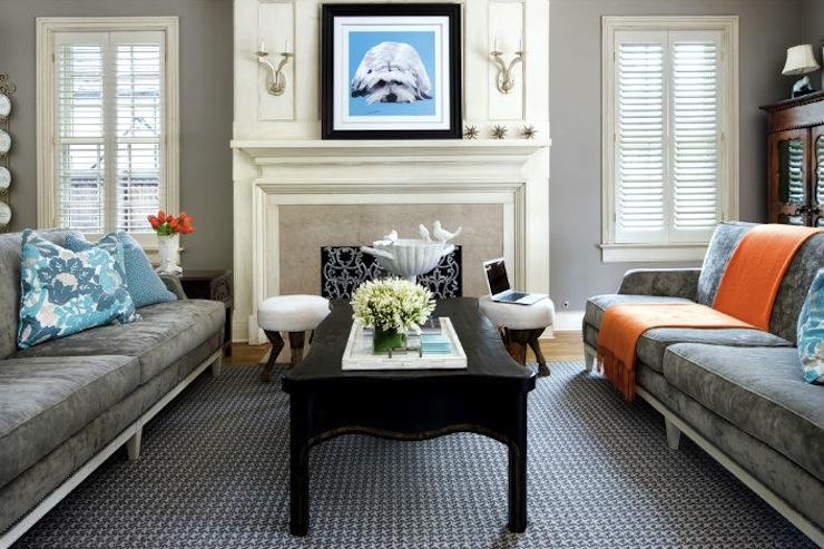 6-dicas-para-adicionar-arte-na-decoracao-da-sua-sala-de-estar-5  6 dicas para dar um toque de arte à decoração da sua sala de estar 6 dicas para adicionar arte na decoracao da sua sala de estar 5