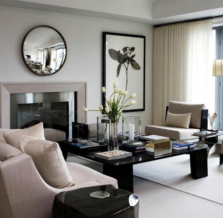 6-dicas-para-adicionar-arte-na-decoracao-da-sua-sala-de-estar-6  6 dicas para dar um toque de arte à decoração da sua sala de estar 6 dicas para adicionar arte na decoracao da sua sala de estar 6