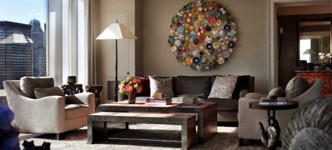 6-dicas-para-adicionar-arte-na-decoracao-da-sua-sala-de-estar-capa  6 dicas para dar um toque de arte à decoração da sua sala de estar 6 dicas para adicionar arte na decoracao da sua sala de estar capa 682x308