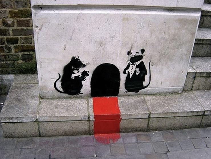 arte-de-rua-conheca-a-galeria-definitiva-de-banksy-1  Arte de Rua: veja a galeria definitiva de Banksy! arte de rua conheca a galeria definitiva de banksy 1