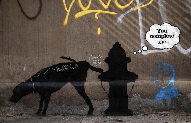 arte-de-rua-conheca-a-galeria-definitiva-de-banksy-100  Arte de Rua: veja a galeria definitiva de Banksy! arte de rua conheca a galeria definitiva de banksy 100