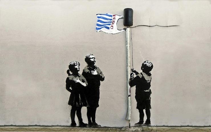 arte-de-rua-conheca-a-galeria-definitiva-de-banksy-101  Arte de Rua: veja a galeria definitiva de Banksy! arte de rua conheca a galeria definitiva de banksy 101