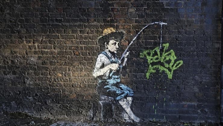arte-de-rua-conheca-a-galeria-definitiva-de-banksy-102  Arte de Rua: veja a galeria definitiva de Banksy! arte de rua conheca a galeria definitiva de banksy 102