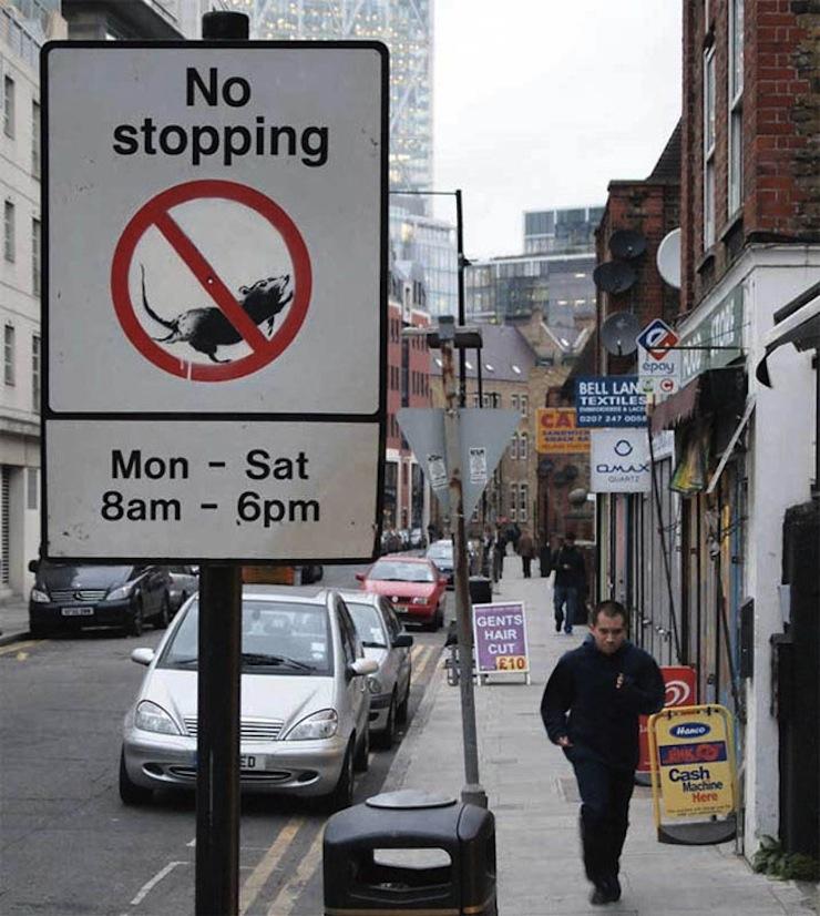 arte-de-rua-conheca-a-galeria-definitiva-de-banksy-107  Arte de Rua: veja a galeria definitiva de Banksy! arte de rua conheca a galeria definitiva de banksy 107