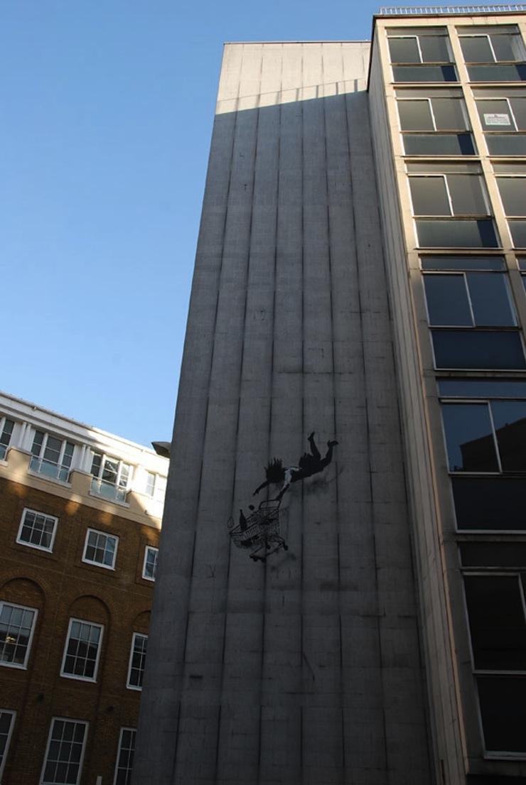 arte-de-rua-conheca-a-galeria-definitiva-de-banksy-108  Arte de Rua: veja a galeria definitiva de Banksy! arte de rua conheca a galeria definitiva de banksy 108