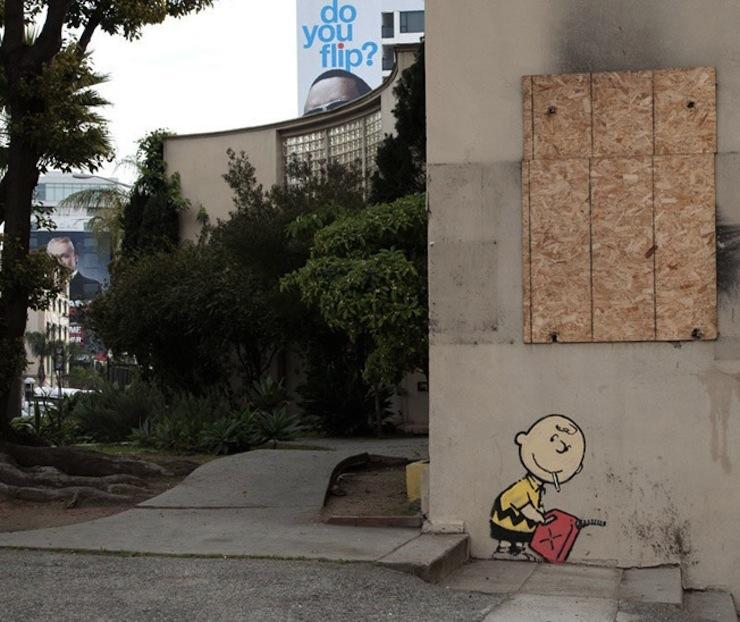 arte-de-rua-conheca-a-galeria-definitiva-de-banksy-109  Arte de Rua: veja a galeria definitiva de Banksy! arte de rua conheca a galeria definitiva de banksy 109