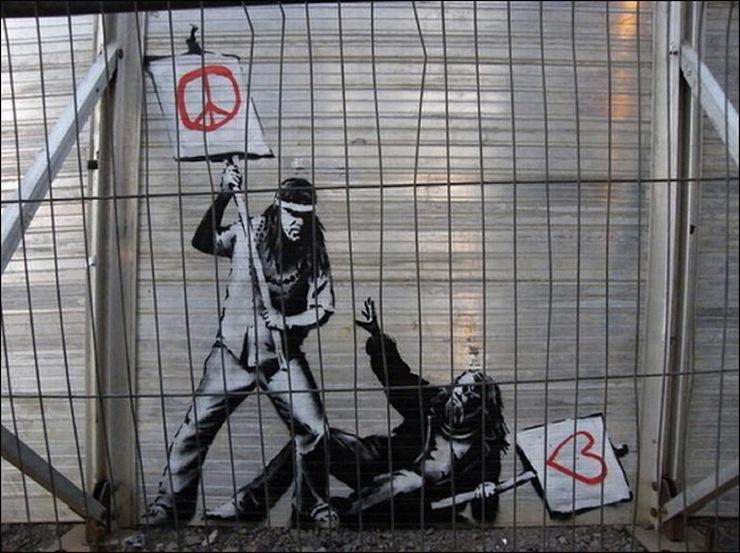 arte-de-rua-conheca-a-galeria-definitiva-de-banksy-112  Arte de Rua: veja a galeria definitiva de Banksy! arte de rua conheca a galeria definitiva de banksy 112
