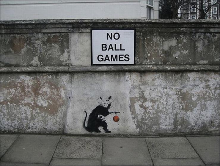 arte-de-rua-conheca-a-galeria-definitiva-de-banksy-113  Arte de Rua: veja a galeria definitiva de Banksy! arte de rua conheca a galeria definitiva de banksy 113