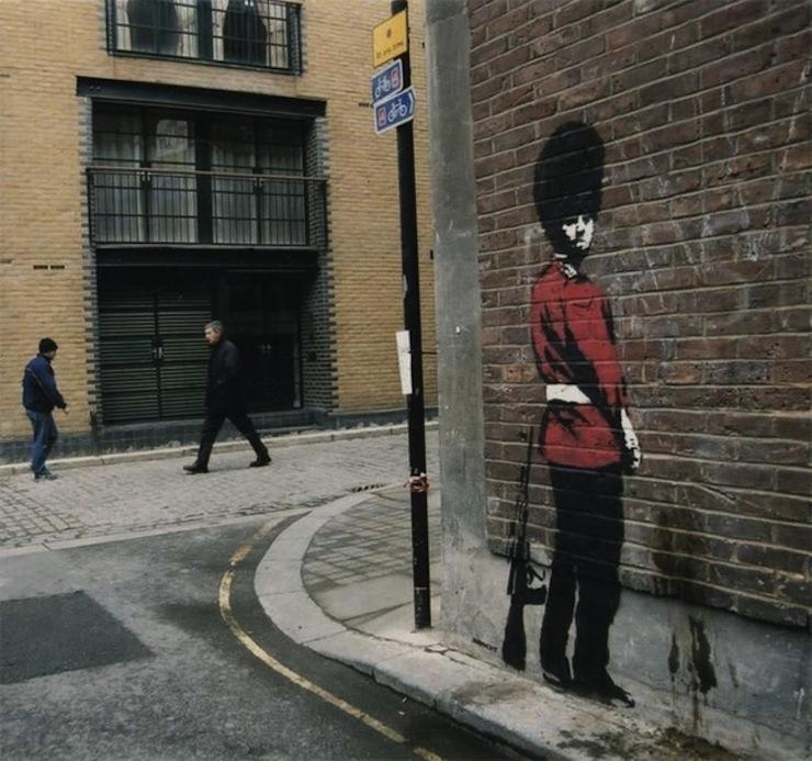 arte-de-rua-conheca-a-galeria-definitiva-de-banksy-116  Arte de Rua: veja a galeria definitiva de Banksy! arte de rua conheca a galeria definitiva de banksy 116