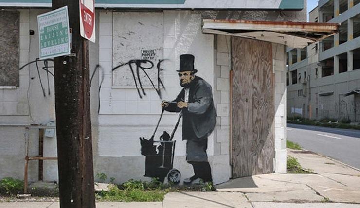 arte-de-rua-conheca-a-galeria-definitiva-de-banksy-117  Arte de Rua: veja a galeria definitiva de Banksy! arte de rua conheca a galeria definitiva de banksy 117