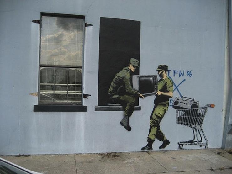 arte-de-rua-conheca-a-galeria-definitiva-de-banksy-118  Arte de Rua: veja a galeria definitiva de Banksy! arte de rua conheca a galeria definitiva de banksy 118
