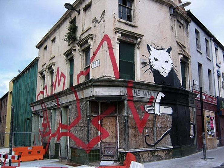 arte-de-rua-conheca-a-galeria-definitiva-de-banksy-120  Arte de Rua: veja a galeria definitiva de Banksy! arte de rua conheca a galeria definitiva de banksy 120