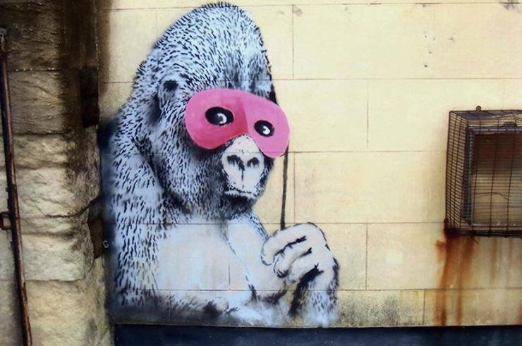 arte-de-rua-conheca-a-galeria-definitiva-de-banksy-123  Arte de Rua: veja a galeria definitiva de Banksy! arte de rua conheca a galeria definitiva de banksy 123
