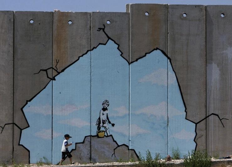 arte-de-rua-conheca-a-galeria-definitiva-de-banksy-126  Arte de Rua: veja a galeria definitiva de Banksy! arte de rua conheca a galeria definitiva de banksy 126