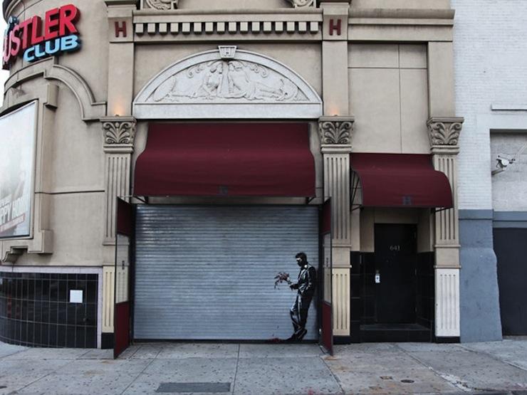 arte-de-rua-conheca-a-galeria-definitiva-de-banksy-13  Arte de Rua: veja a galeria definitiva de Banksy! arte de rua conheca a galeria definitiva de banksy 13