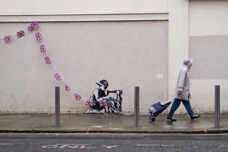 arte-de-rua-conheca-a-galeria-definitiva-de-banksy-17  Arte de Rua: veja a galeria definitiva de Banksy! arte de rua conheca a galeria definitiva de banksy 17