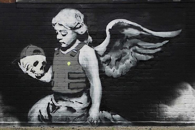arte-de-rua-conheca-a-galeria-definitiva-de-banksy-21  Arte de Rua: veja a galeria definitiva de Banksy! arte de rua conheca a galeria definitiva de banksy 21