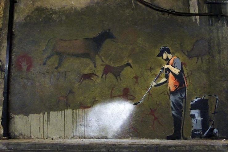 arte-de-rua-conheca-a-galeria-definitiva-de-banksy-22  Arte de Rua: veja a galeria definitiva de Banksy! arte de rua conheca a galeria definitiva de banksy 22