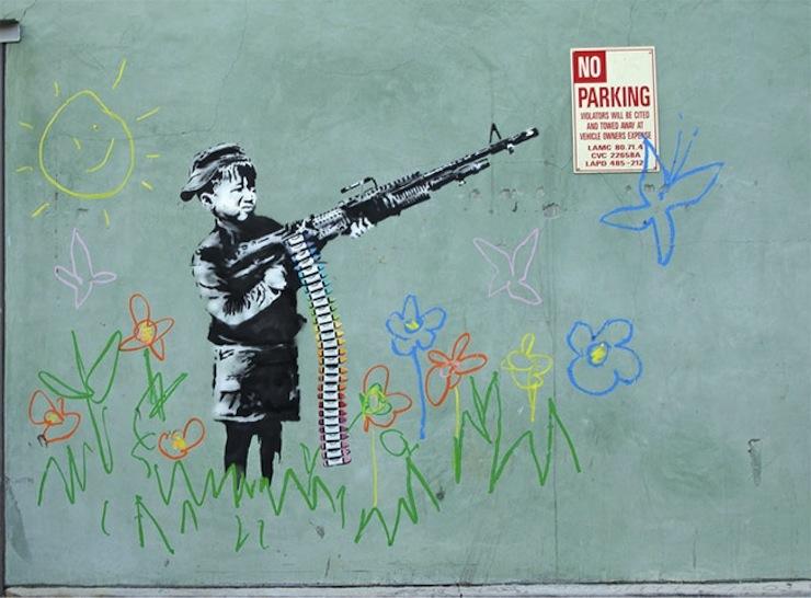 arte-de-rua-conheca-a-galeria-definitiva-de-banksy-23  Arte de Rua: veja a galeria definitiva de Banksy! arte de rua conheca a galeria definitiva de banksy 23