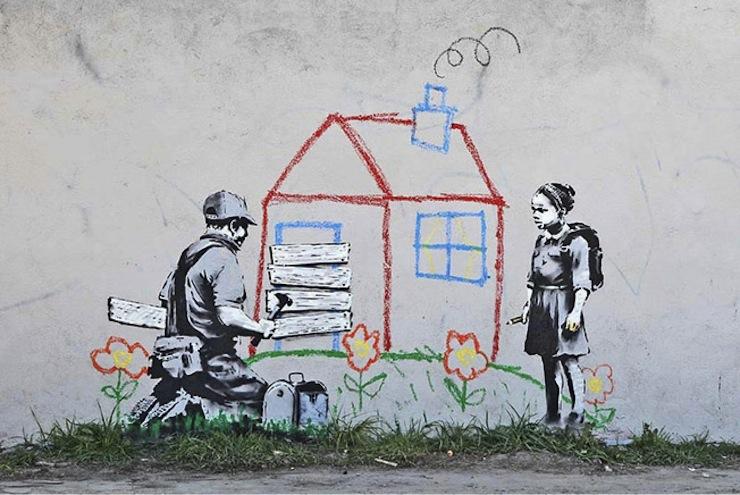 arte-de-rua-conheca-a-galeria-definitiva-de-banksy-26  Arte de Rua: veja a galeria definitiva de Banksy! arte de rua conheca a galeria definitiva de banksy 26