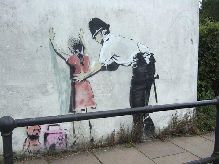 arte-de-rua-conheca-a-galeria-definitiva-de-banksy-3  Arte de Rua: veja a galeria definitiva de Banksy! arte de rua conheca a galeria definitiva de banksy 3