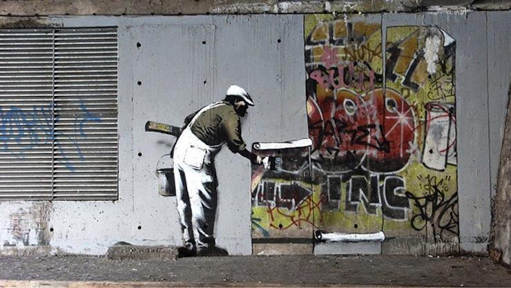 arte-de-rua-conheca-a-galeria-definitiva-de-banksy-30  Arte de Rua: veja a galeria definitiva de Banksy! arte de rua conheca a galeria definitiva de banksy 30