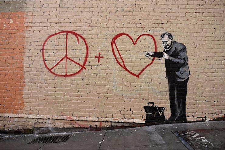 arte-de-rua-conheca-a-galeria-definitiva-de-banksy-31  Arte de Rua: veja a galeria definitiva de Banksy! arte de rua conheca a galeria definitiva de banksy 31