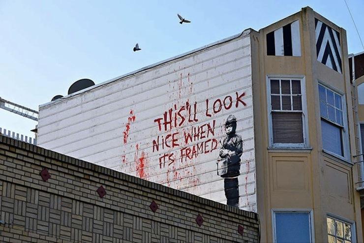 arte-de-rua-conheca-a-galeria-definitiva-de-banksy-34  Arte de Rua: veja a galeria definitiva de Banksy! arte de rua conheca a galeria definitiva de banksy 34