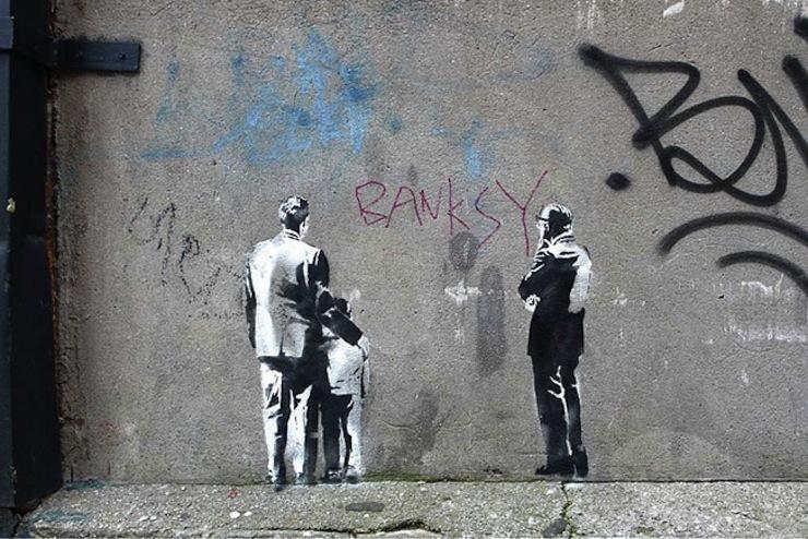 arte-de-rua-conheca-a-galeria-definitiva-de-banksy-35  Arte de Rua: veja a galeria definitiva de Banksy! arte de rua conheca a galeria definitiva de banksy 35