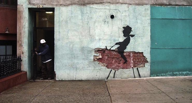arte-de-rua-conheca-a-galeria-definitiva-de-banksy-40  Arte de Rua: veja a galeria definitiva de Banksy! arte de rua conheca a galeria definitiva de banksy 40