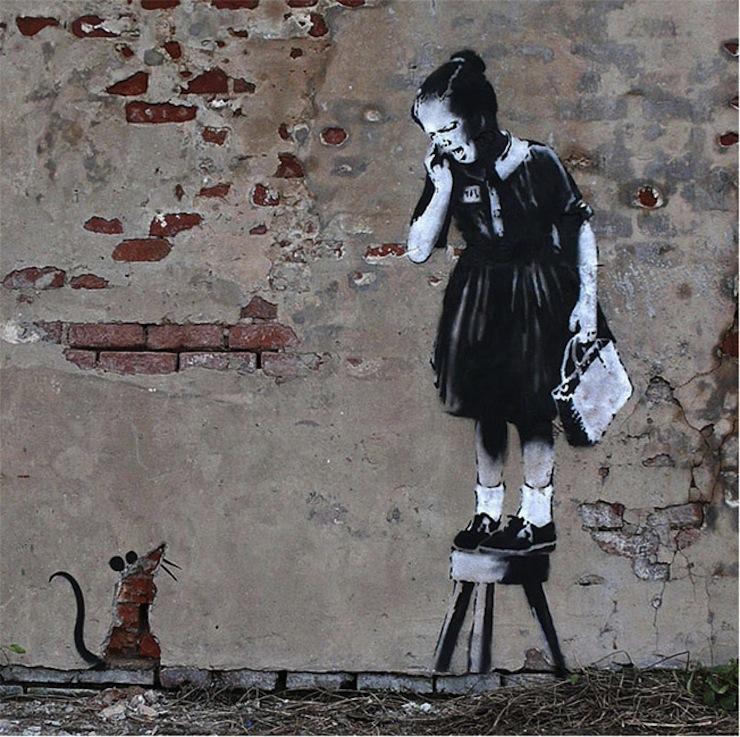 arte-de-rua-conheca-a-galeria-definitiva-de-banksy-41  Arte de Rua: veja a galeria definitiva de Banksy! arte de rua conheca a galeria definitiva de banksy 41