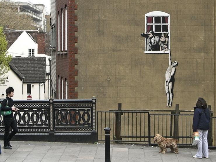 arte-de-rua-conheca-a-galeria-definitiva-de-banksy-47  Arte de Rua: veja a galeria definitiva de Banksy! arte de rua conheca a galeria definitiva de banksy 47