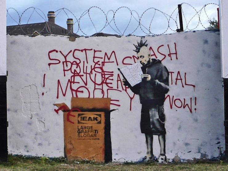 arte-de-rua-conheca-a-galeria-definitiva-de-banksy-49  Arte de Rua: veja a galeria definitiva de Banksy! arte de rua conheca a galeria definitiva de banksy 49