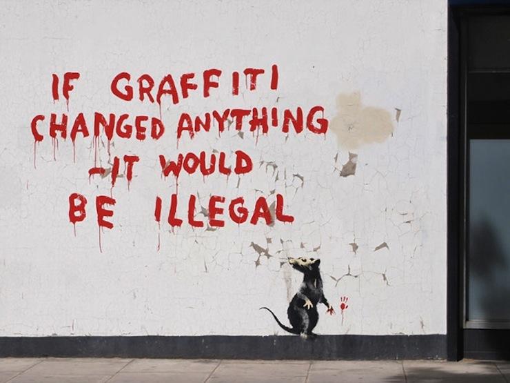 arte-de-rua-conheca-a-galeria-definitiva-de-banksy-52  Arte de Rua: veja a galeria definitiva de Banksy! arte de rua conheca a galeria definitiva de banksy 52