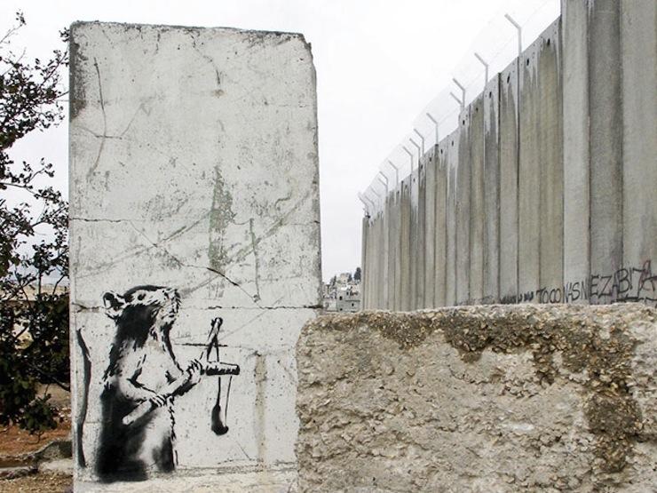 arte-de-rua-conheca-a-galeria-definitiva-de-banksy-55  Arte de Rua: veja a galeria definitiva de Banksy! arte de rua conheca a galeria definitiva de banksy 55