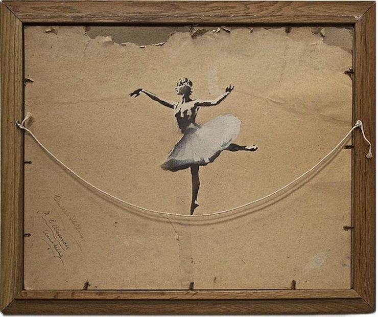 arte-de-rua-conheca-a-galeria-definitiva-de-banksy-56  Arte de Rua: veja a galeria definitiva de Banksy! arte de rua conheca a galeria definitiva de banksy 56