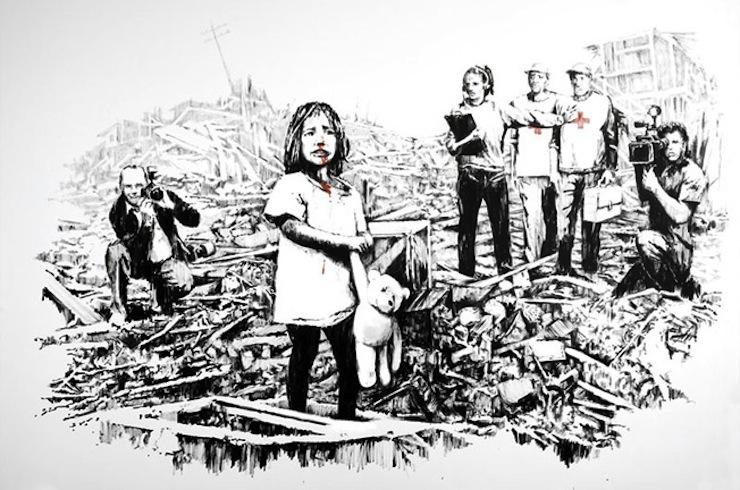 arte-de-rua-conheca-a-galeria-definitiva-de-banksy-61  Arte de Rua: veja a galeria definitiva de Banksy! arte de rua conheca a galeria definitiva de banksy 61