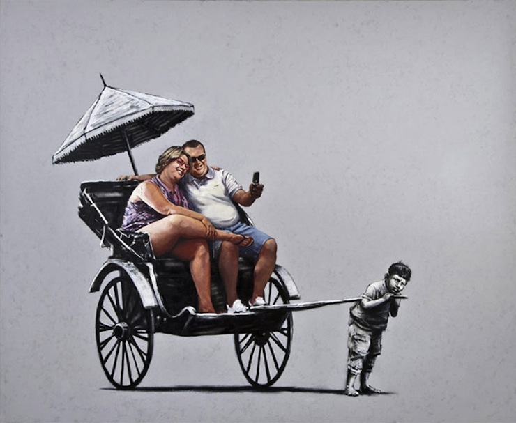 arte-de-rua-conheca-a-galeria-definitiva-de-banksy-73  Arte de Rua: veja a galeria definitiva de Banksy! arte de rua conheca a galeria definitiva de banksy 73